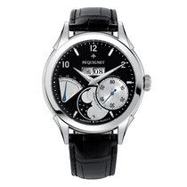 Pequignet Rue Royale Manufacture - French Date 9010543CN