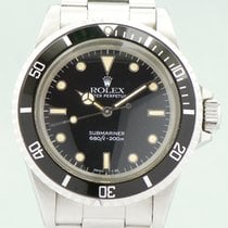 Rolex Submariner 5513 Bicchierini