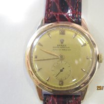 Rolex OYSTER PERPETUAL  SHOCK- RESIST codice 025400