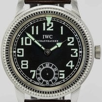 IWC Pilot 3254 2012 pre-owned