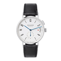 ノモス Tangomat GMT - refurbished