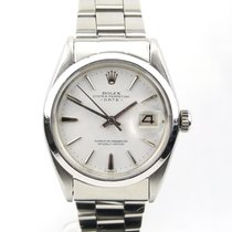 Rolex Oyster Perpetual Date occasion 34mm Acier