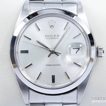 Rolex Oysterdate Handwinding folded Oysterbracelet Bj.: 1972