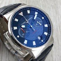 Ulysse Nardin Blue Seal Steel 42mm