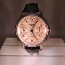 Orator Chronograph Manual winding pre-owned