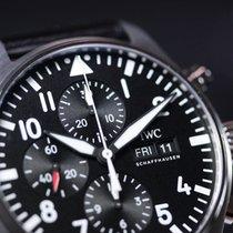 IWC Pilot's Watch Chronograph 43 ref. IW377709