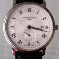 7d5a4872afcd Relojes Frederique Constant - Precios de todos los relojes ...