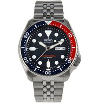 Seiko SKX009K2 Steel Prospex (Submodel) 43mm