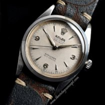 Rolex 6298 1953 pre-owned