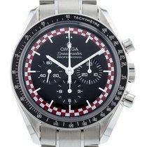 Omega 311.30.42.30.01.004 Aço 2010 Speedmaster Professional Moonwatch 42mm usado