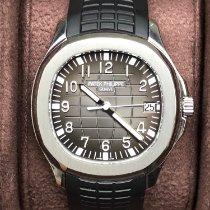 Patek Philippe 5167A-001 Acier 2012 Aquanaut 40mm occasion France, Paris