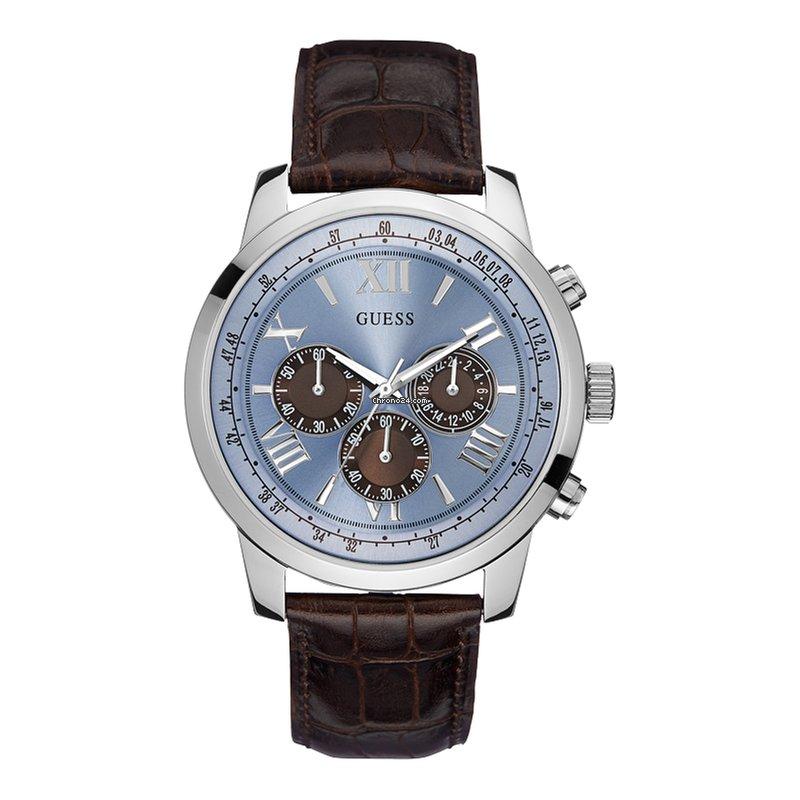 47c202156 Koupě hodinek Guess | Porovnání hodinek Guess online - luxusní hodinky na  Chrono24