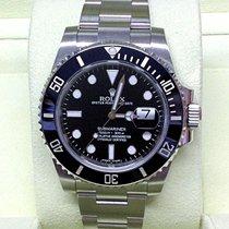 Rolex Submariner Date 116610LN 2014 подержанные