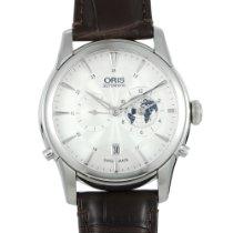 Oris Steel Automatic 01 690 7690 4081-07 1 22 73FC new United States of America, Pennsylvania, Southampton