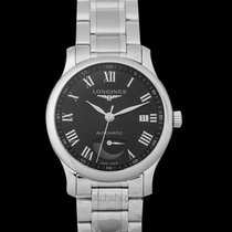 Longines L27084516 Steel Master Collection new United States of America, California, San Mateo