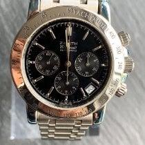 Zenith 02.0360.400 Steel 1993 El Primero Chronograph 40mm new
