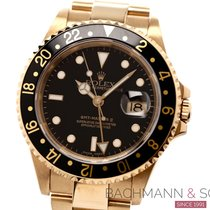 Rolex GMT-Master II 16718 2000 pre-owned