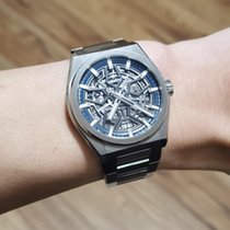 Zenith Defy 95.9000.670/78.M9000 2019 pre-owned