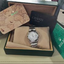 Rolex Oyster Perpetual Date 15210 1994 occasion