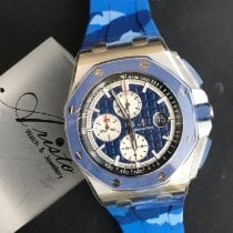 Audemars Piguet Royal Oak Offshore Chronograph 26400SO.OO.A335CA.01 2019 new