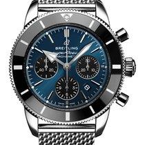 Breitling Superocean Héritage Chronograph AB0162121C1A1 2020 neu