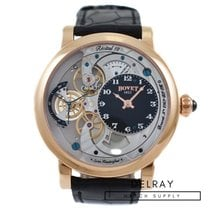Bovet Rose gold 40mm Manual winding pre-owned