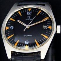Omega Genève 136.041 1969 pre-owned
