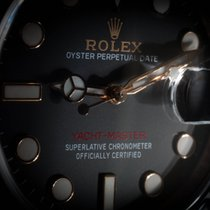 Rolex 116655 Roségold 2016 Yacht-Master 40 40mm neu Deutschland, Saarbrücken