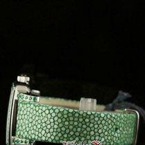 JeanRichard new Automatic 31mm Steel Sapphire crystal