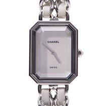 Chanel Première Steel