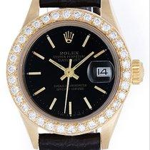 Rolex Lady-Datejust 26mm Negro