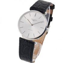 Longines La Grande Classique - Automatic Watch 34mm L47084722