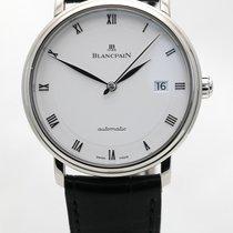 Blancpain Villeret Ultraplate - NEW - B+P Listprice € 7.950,-