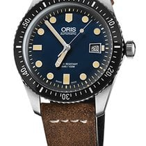 Oris Divers Sixty Five 01 733 7720 4055-07 5 21 02 new