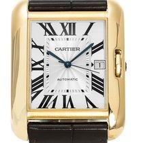 Cartier Watch Tank Anglaise W5310032