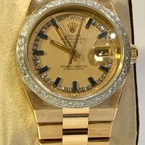 Rolex Day Date Oo Giallo Ref:19048