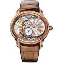 Audemars Piguet 77247OR.ZZ.A812CR.01 Rose gold Millenary Ladies 39.5mm new United States of America, Pennsylvania, Holland