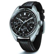 Bulova Men's 96B251  Special Edition Moon Chronograph  Watch