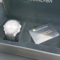 Hamilton Khaki X-Wind Automatik Chrono Limited Edition...