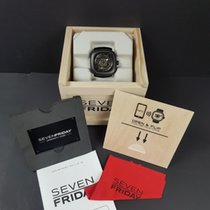 Sevenfriday P-Series Watch  P2B/02