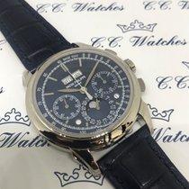 Patek Philippe Perpetual Calendar Chronograph 5270G