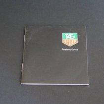 TAG Heuer Parts/Accessories Men's watch/Unisex 101002952