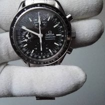 Omega Speedmaster Triple Day Date