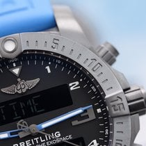 Breitling Exospace B55 Connected #VB5510H2/BE45/235S