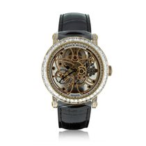 Franck Muller RONDE 7 DAYS SKELETON