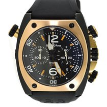 Bell & Ross BR03-94 Steel BR 03-94 Chronographe 42mm pre-owned United States of America, New York, New York