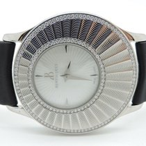 Bertolucci 40mm Quartz pre-owned Mother of pearl