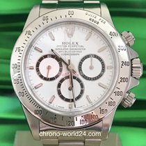 Rolex Daytona Zenith 16520 inverted6/B&P LC100 + new Rolex...