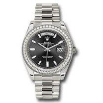 Rolex Day-Date 40 228349RBR BKBDP nouveau