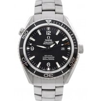 Omega 2200.50.00 Staal Seamaster Planet Ocean 45.5mm